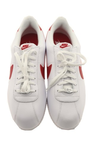quality design de958 31c79 NIKE CORTEZ 882254164 MENS WHITE RED BLUE LEATHER SNEAKERS SZ 11.5   MDG  Sales, LLC