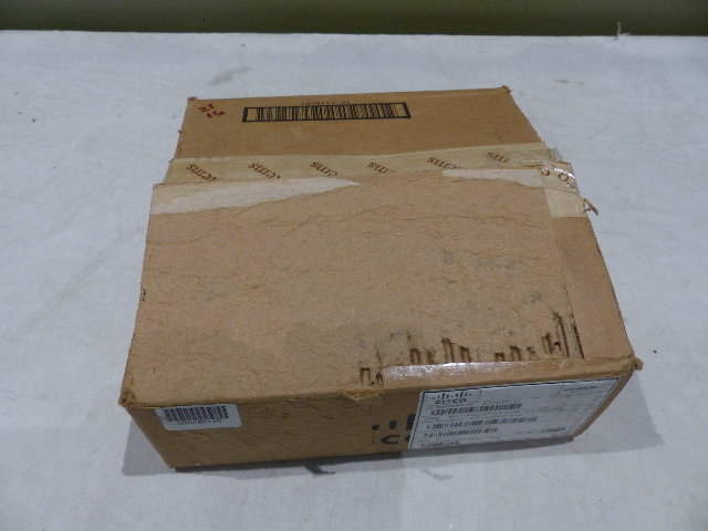 CISCO AIRONET ACCESS POINT AIR-CAP3502I-A-K9