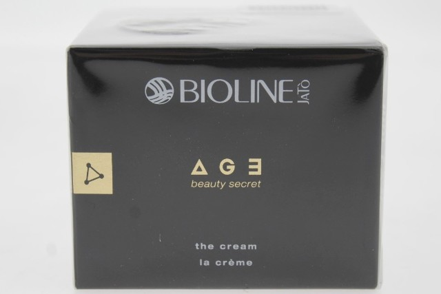 BIOLINE AGE THE CREAM 1.6 OZ THE CREAM
