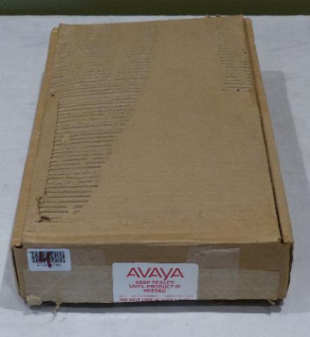 AVAYA IP500V2 TELEPHONY EQUIPMENT NETWORKING 14WZ450000YMM 700504556