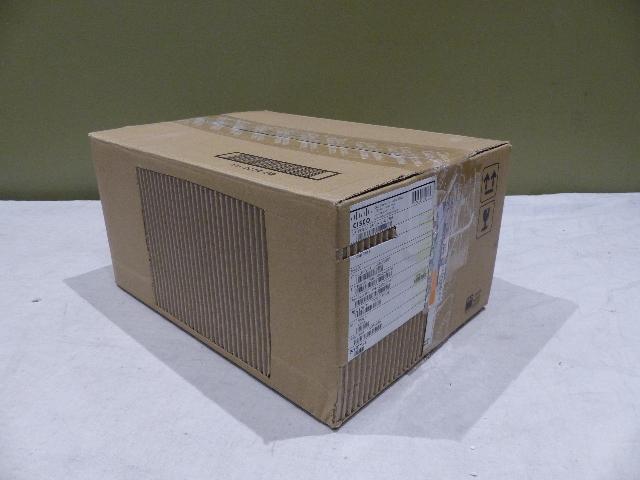 CISCO WS-C3560CX-8PT-S PSE SWITCH 8 GE POE+