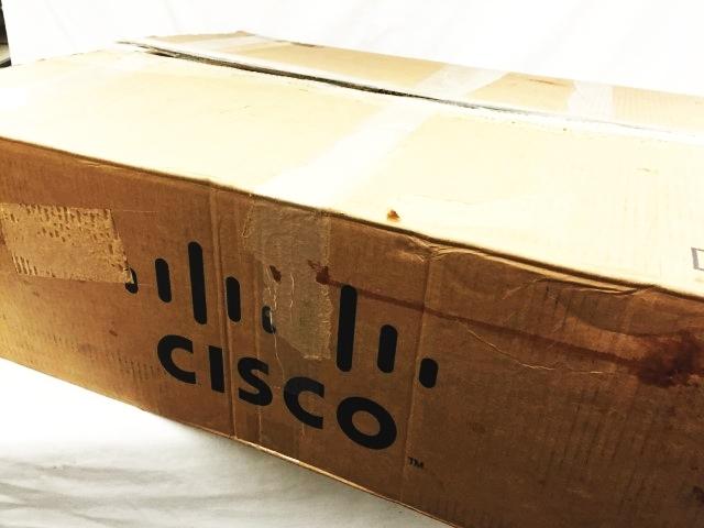 CISCO ASA5585-S10-K8 ASA 5585-X CHASSIS W/ SSP10 8GE 2GE MGT 1 AC DES