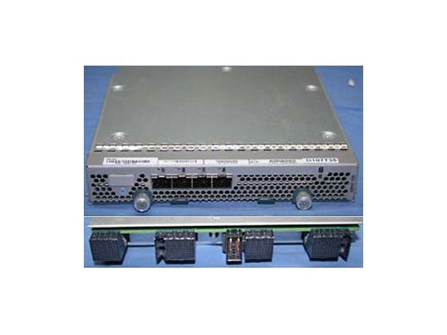 CISCO SYSTEMS UCS 2104XP FABRIC EXTENDER 4 * 10G N20-I6584=