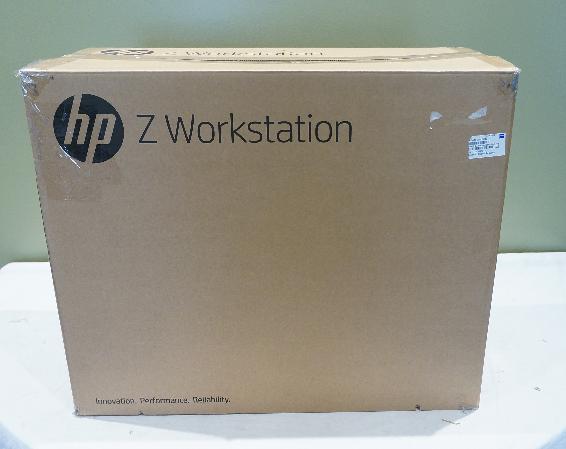 HP WORKSTATION 2*XEON E5-2623V3 64GB RAM 4X2TB HDD AMD FIREPRO W5100 Z840