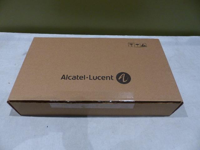 ALCATEL LUCENT TELICA PLEXUS 9000 VOICE SERVER VSM-3 SWITCH 89-0413-D 7520