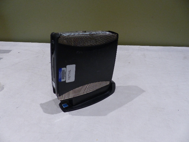 IGEL THIN CLIENT 512 MB RAM 1GB FLASH WIPED 68D310097 MISSING COVER