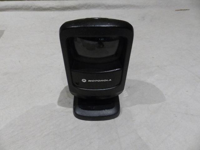 Motorola Handheld 2d Barcode Scanner Ds9208 690001930958 Ebay