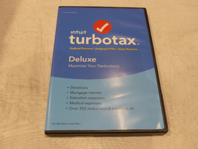 turbotax premier 2018 download for mac