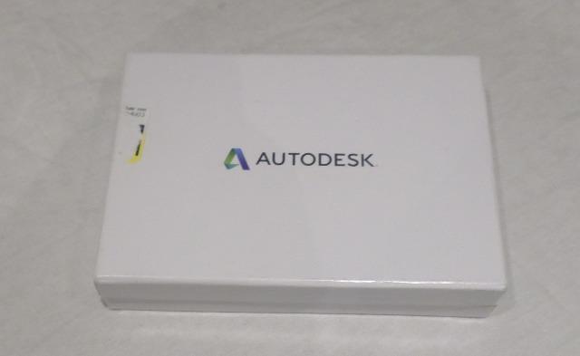 AUTODESK AUTOCAD 2015 PRODUCT DESIGN SUITE ULTIMATE 781G1 USB MEDIA KIT