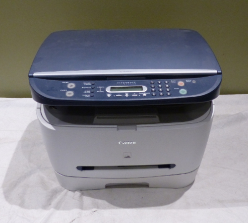 CANON LASER PRINTER MF3110 WINDOWS 7 64 DRIVER