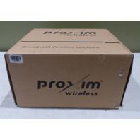 PROXIM WIRELESS TSUNAMI 8000 MP-8200 901-00121 SUBSCRIBER UNIT