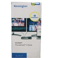 KENSINGTON SD5000T THUNDERBOLT 3 DOCKING STATION K38239US