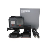 GOPRO HERO5 CHDNH-B15 BLACK ACTION CAMERA