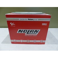 NOLAN N40-5 GT N4F0000270051 WHITE LARGE CLASSIC HELMET