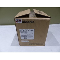 PANASONIC I PRO SMART HD WV-SFV531 NETWORK DOME CAMERA VANDALPROOF/WATERPROOF