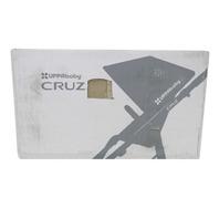 UPPABABY CRUZ 0417-CRZ-US-TAY TAYLOR INDIGO STROLLER