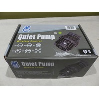 CORAL BOX QP-9 QUIET PUMP WITH WIRELESS CONTROL 30-90 GALLONS