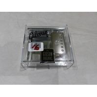 GIBSON IM57P-NH NICKEL 57 CLASSIC PLUS HUMBUCKER PICKUP