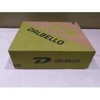 DALBELLO SPORTS KYRA 95 DK95LI.GB.255 WOMENS GLACIER BLUE/WHITE SKI BOOTS 8 39.5