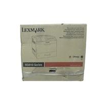 LEXMARK MS810 SERIES MONCHROME LASER PRINTER 40G0110