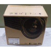BARCO F12 1080P 101-2200-08 GRAPHICS MKII PROJECTOR BLACK METALLIC