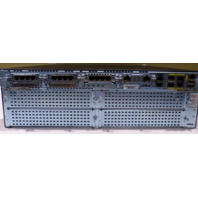 CISCO C3945-VSEC/K9 VOICE SECURTIY ROUTER 2* VIC3 4FXS/DID VIC2-4FXO VWIC3 +LIC