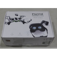 PARROT MAMBO FPV PILOT & RACE BLUETOOTH BLACK PF727006