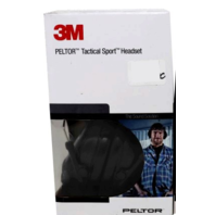 3M PELTOR MT16H210F-479-SV TACTICAL SPORT HEADSETS