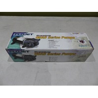 FLOJET 04302210A PREMIUM QUAD WATER SYSTEM PUMP - 50PSI/3.0GMP/12V