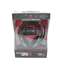 TURTLE BEACH TBS2133 EARFORCE DPX21 HEADSET FOR PS3