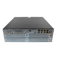 CISCO 3945 CISCO3945-CHASSIS V02 ROUTER W/ 1* VWIC-1MFT-T1/E1 1*C3900-SPE250/K9