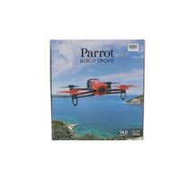 PARROT BEBOP RED DRONE PF722000AG5H116166