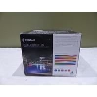 PENTAIR COLOR LED 601010 UNDERWATER POOL LIGHT 12 V 30FT CORD