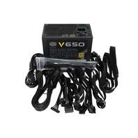 COOLER MASTER V650 RS650-AFBAG1-US 650W COMPACT FULLY MODULAR 80 PLUS GOLD PSU