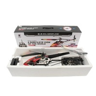 WL TOYS V913 SINGLE PROPELLER 4 CHANNEL RC HELICOPTER WLV913