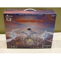 RIVIERA RC RIVPREDFPV PREDATOR FPV DRONE RIV-PREDFPV 2.4GHZ WIRELESS TRANSMITTER