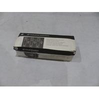 QTY 3* GE PLUG IN CIRCUIT BREAKER 3 POLE 40 AMP 240V THQL32040