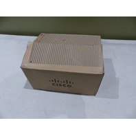 CISCO EDGE 340 DIGITAL SIGNAGE APPLIANCE MEDIA PLAYER PLATFORM CS-E340W-M32-A-K9