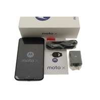 MOTOROLA MOTO X 2ND GEN SUPER BLACK 16GB MOTXT1096MM16 PA8S0006US