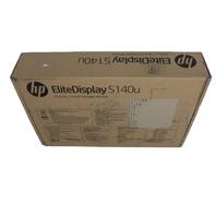 "HP BUSINESS G8R65AA 14"" LED LCD MONITOR G8R65AA ABA S140U"