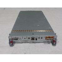HP STORAGEWORKS MSA P2000 DUAL PORT 8GB FC CONTROLLER AP836A 592261-001 AS IS