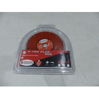 "DIAMOND PRODUCTS SAW BLADE 7"" X 080 #5 HARDNESS X TBA PLUS 11381 RED 1801564"
