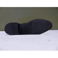 CALVIN KLEIN BALLARD BOX BLACK SMOOTH BOOTS S 8 2514972