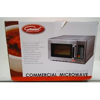 GENERAL HIGH PERFORMANCE COMMERCIAL MICROWAVE GEW1000E 1100W