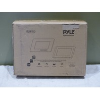 PYLE 15.4IN. 1080P WALL LCD DISPLAY W/ HDMI/RCA/VGA INPUTS PLVW154U