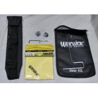 WARWICK GPS GERMAN PRO THUMB BO 4 ELECTRIC BASS NATURAL W/ CASE