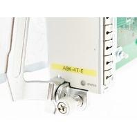 CISCO A9K-4T-E V05 LINE CARD 73-11518-08 B0