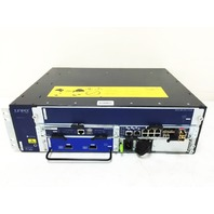 JUNIPER SRX1400BASE-XGE-DC SRX1K-RE-12-10 SRX3K-2XGE NPC-SPC-1-10-40 SYSIO-XGE