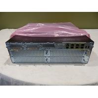 CISCO 3945 3945E/K9 ROUTER V02 SMARTNET ELIGIBLE