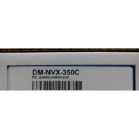 CRESTRON DIGITALMEDIA 4K60 4:4:4 HDR NETWORK AV ENCODER/DECODER CARD DM-NVX-350C